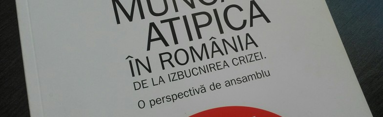 ATYPICAL WORK IN ROMANIA